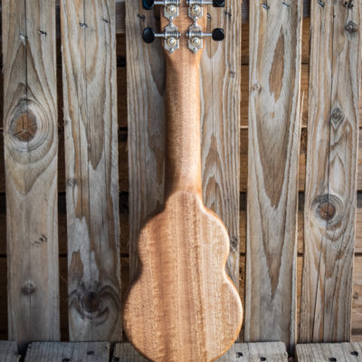 Allegro Handmade Ukulele