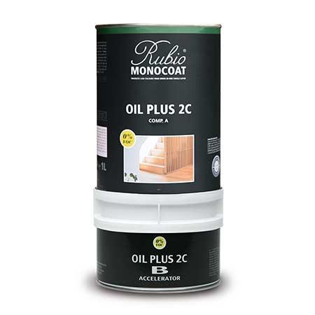 Rubio Oil